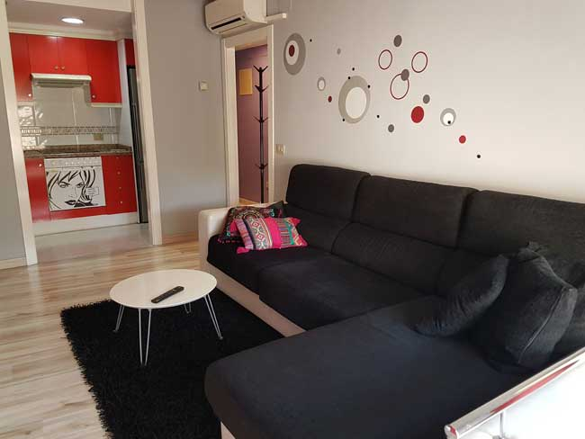 piso en venta calle bellver castellon salon4