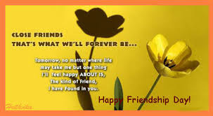 Friendship Day Quotes Wishes 2016