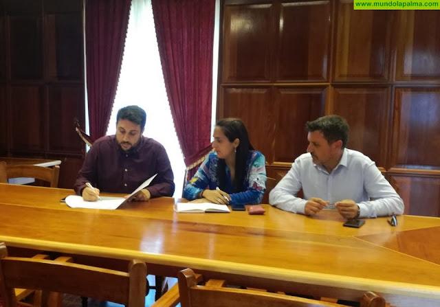 CC en Garafía denuncia que el grupo de gobierno municipal se olvida del Sector Primario