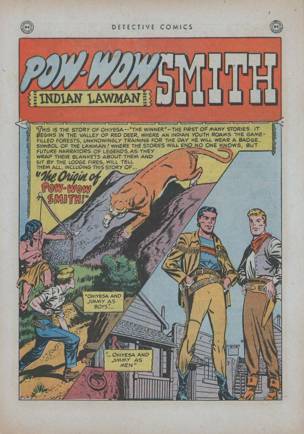 Detective Comics (1937) 151 Page 38