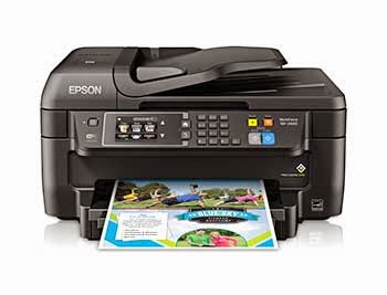 epson workforce wf-2660 amazon