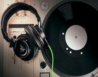 Mengenal Peralatan DJ Dan Fungsinya