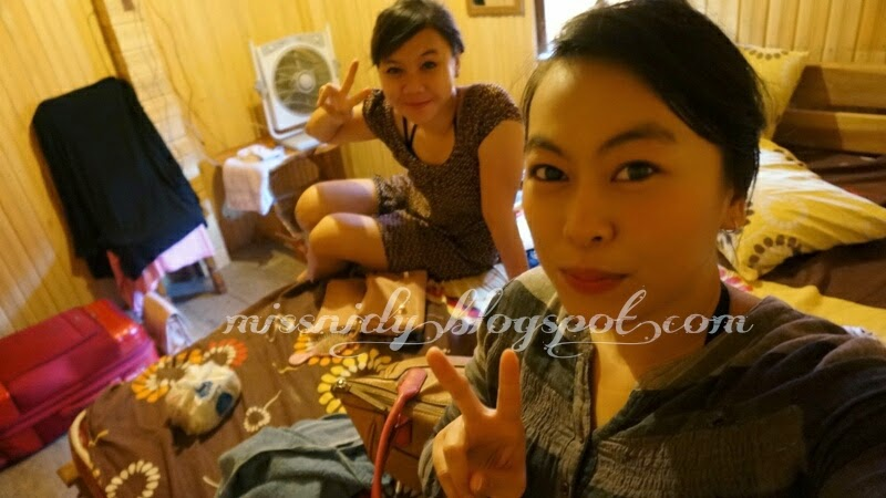 pengalaman menginap di salassa guesthouse