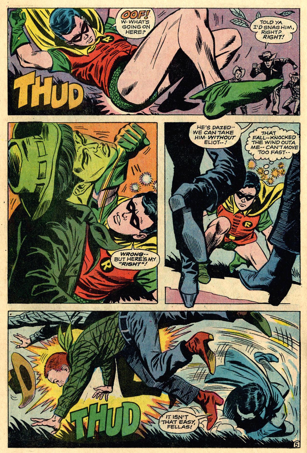 Detective Comics (1937) 386 Page 25