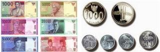 Pengertian Uang Giral dan Uang Kartal Serta Macam-macam Jenis Uang beserta Contoh Gambarnya