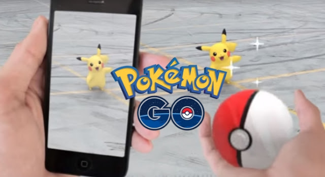 Download Pokémon GO Apk v0.29.0 for Android