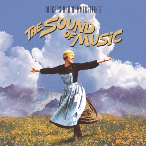 The sound of music, Richard Rodgers