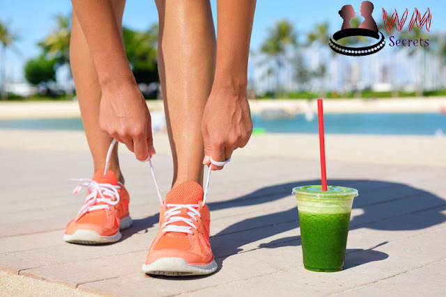 Smoothies After Workout for a Healthy Nutrition – The 3 Best DIY