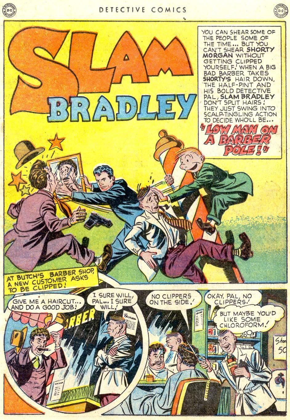 Detective Comics (1937) 143 Page 24