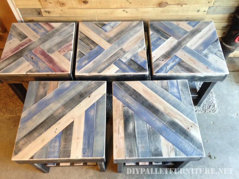 si os han gustado estas mesas hechas con palets por favor comparte esta publicacin desde muebles de palets os estaremos muy agradecidos