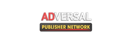 Adversal - Google AdSense Alternatives