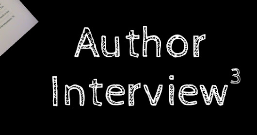 Author Interview3 - Asta Idonea (+ Giveaway)