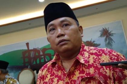 Arief Poyuono: Pemindahan Ibukota Hanya Pengalihan Isu Kecurangan Pemilu