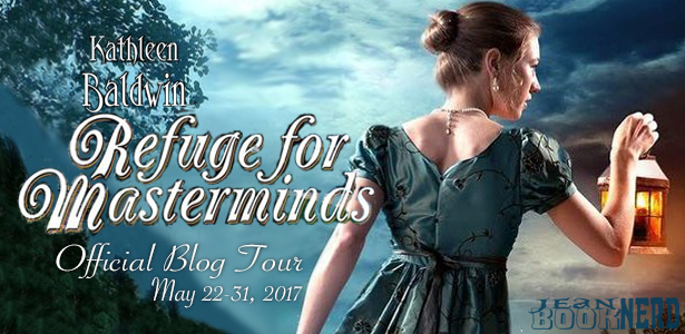 http://www.jeanbooknerd.com/2017/04/refuge-for-masterminds-by-kathleen_8.html