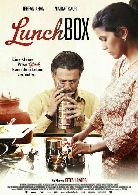 Lunch box movie
