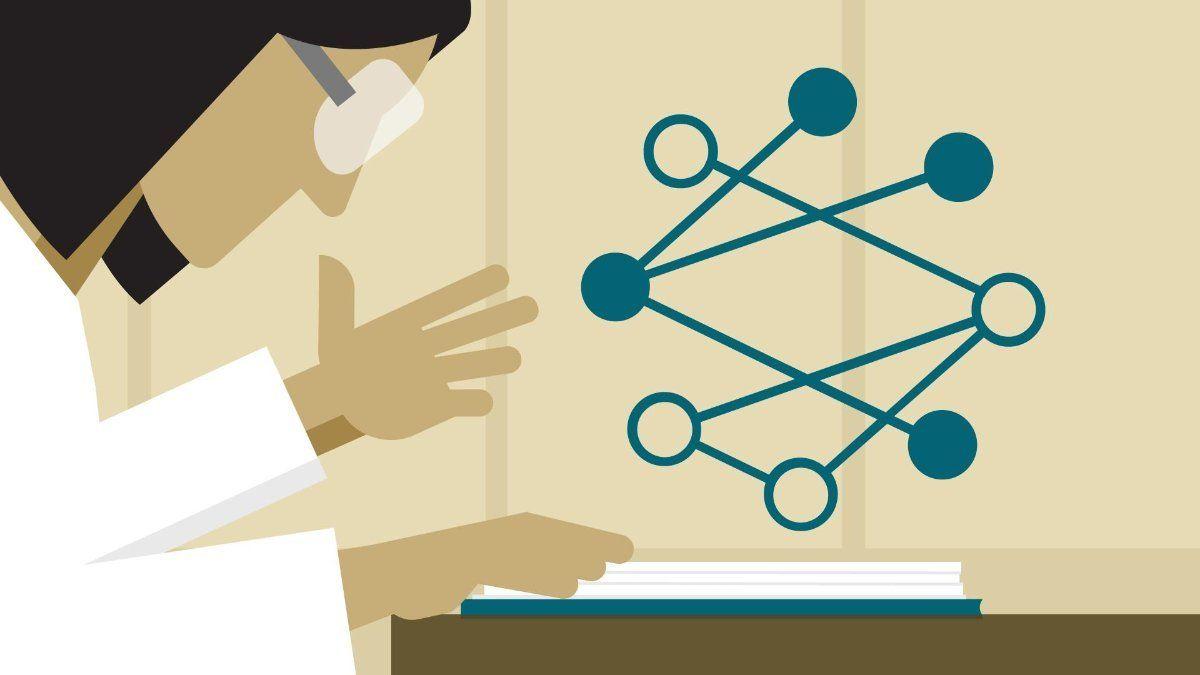 Aprende data science: Cuenta historias con los datos (LinkedIn Learning)