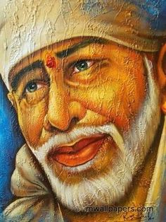 100+ Shirdi Saibaba Images HD Free Download (2019) | Happy