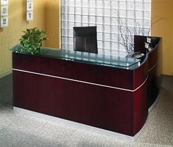 Napoli Reception Desk