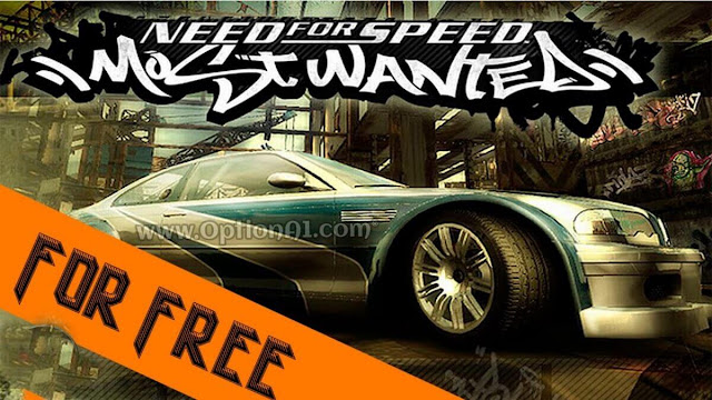 Need For Speed Most Wanted - NFS MW اخر اصدار مجانا