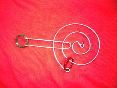 juegos de ingenio alambre solucion espiral, metal wire puzzle all solutions
