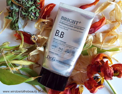 Dr G bb krem Bright +