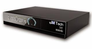 emtech 808