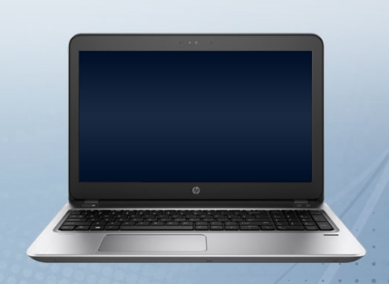 Missing driver for hp probook 455 g1.