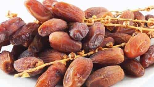 manfaat dan khasiat buah kurma untuk kesehatan