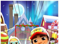Download Subway Surfers: Winter Holiday Apk v1.64.1 Mod (Unlimited Coins/Keys)