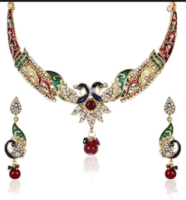 Fancy and Designer Fashion Jewellery