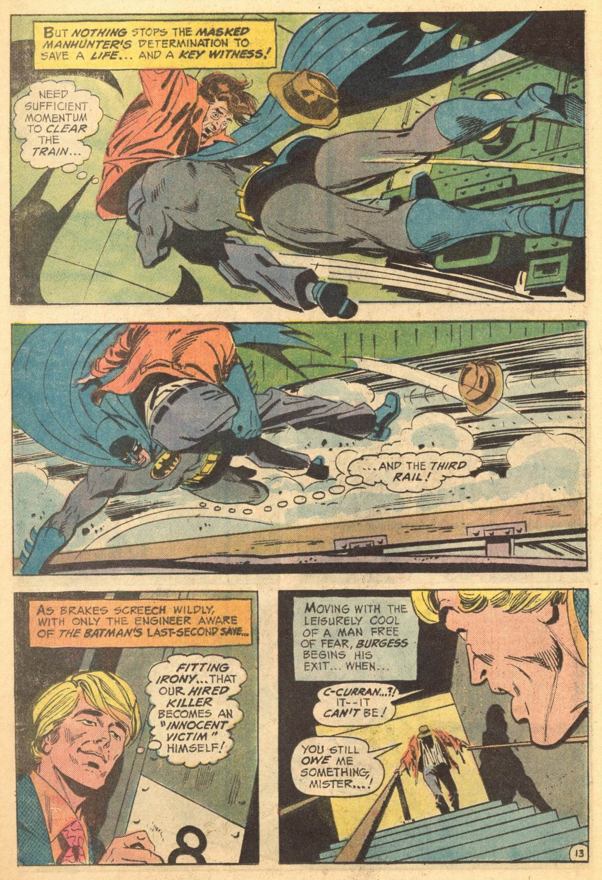 Detective Comics (1937) 424 Page 15
