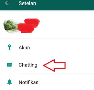 Cara Mengetahui Dia Chat Dengan Siapa di WhatsApp