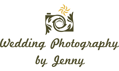 Wedding Photography by Jenny