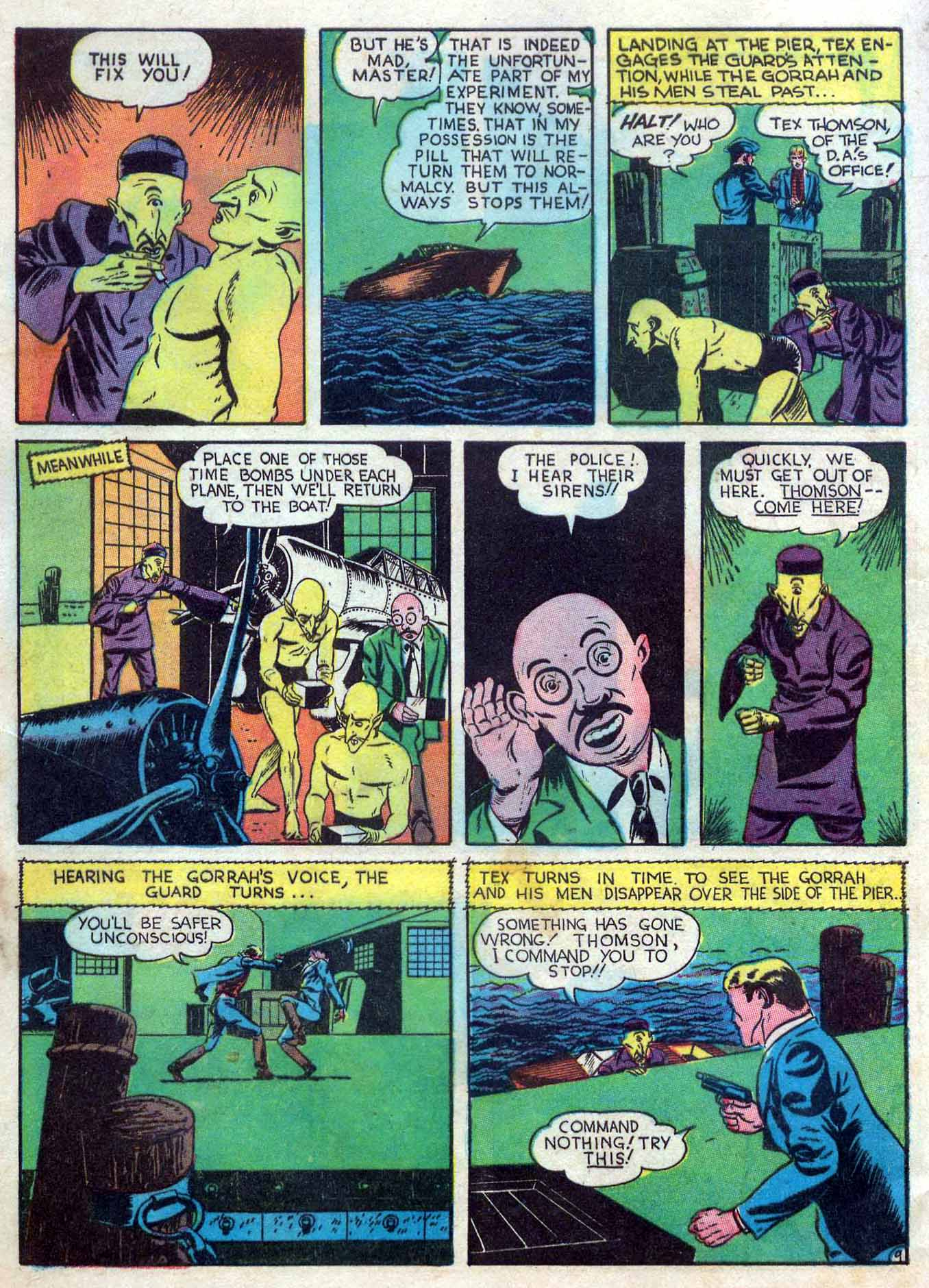 Read online Action Comics (1938) comic -  Issue #27 - 48