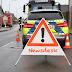 Schwerer Unfall auf der Bismarckstraße