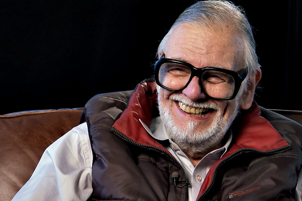 George A. Romero en Birth of the Living Dead