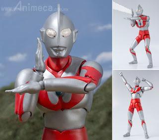 Figura Ultraman S.H.Figuarts