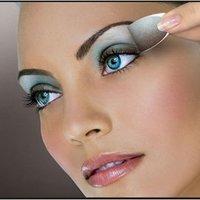 maquillage yeux verts en amande. Black Bedroom Furniture Sets. Home Design Ideas