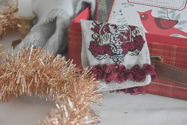 Little words eine kiste gef llt mit weihnachten for Obi weihnachten