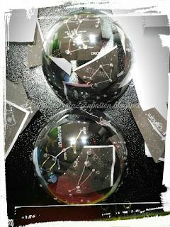 Esfera-metacrilato