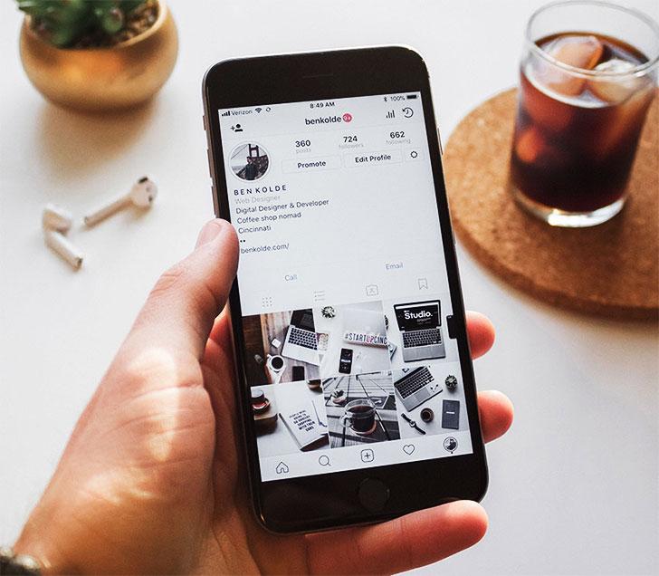 Instagram Profilini Özelleştirme Yöntemleri
