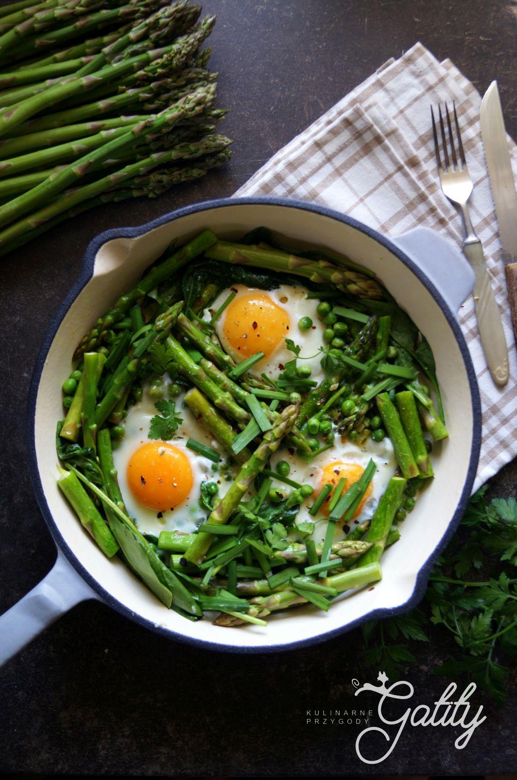 zielone-warzywa-na-patelni