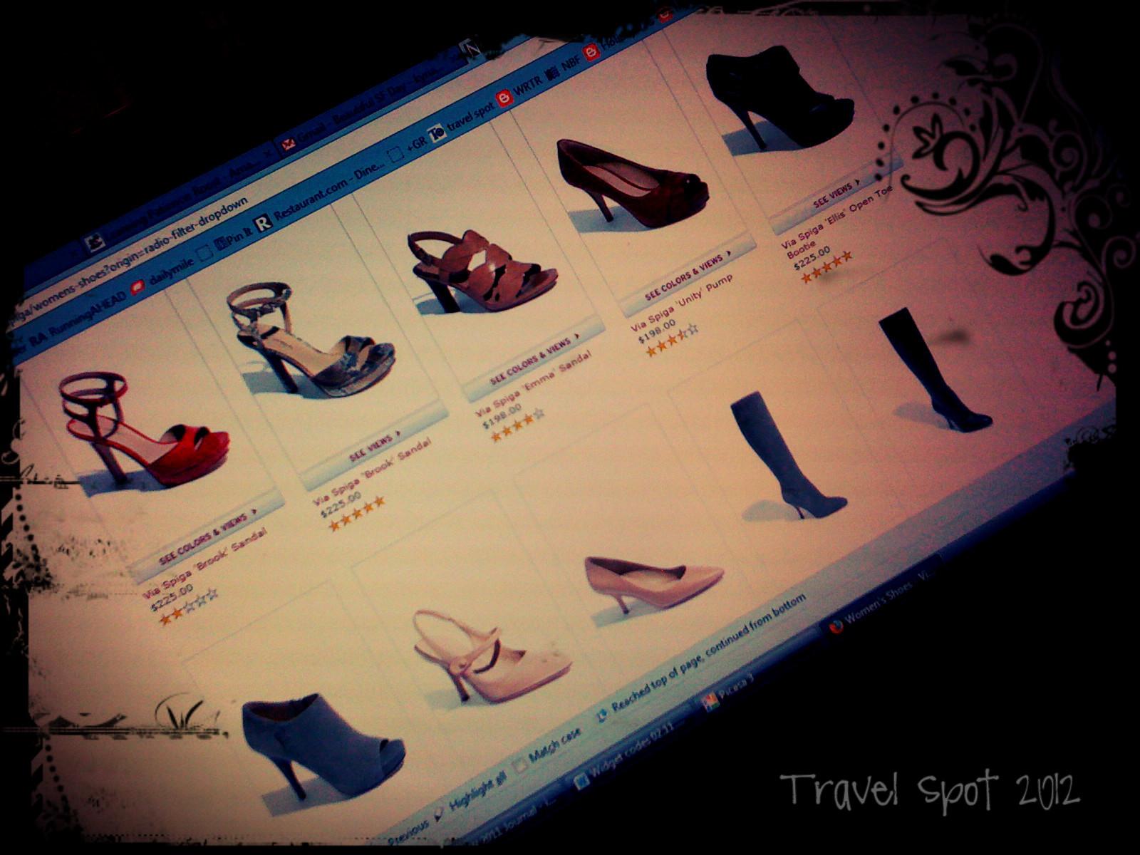 Via Spiga Flats Shoes