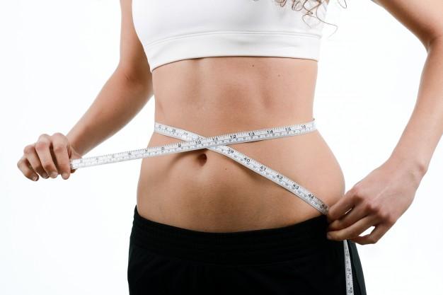Dieta para bajar de peso 20 libras