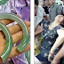 Lady faints in a shop after accidentally breaking a £34,000 bracelet while trying it on