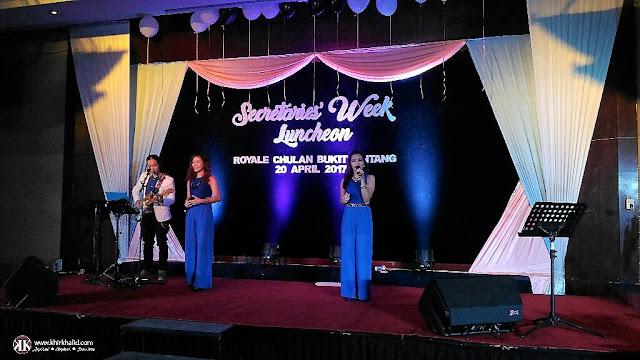 Royale Chulan Bukit Bintang,