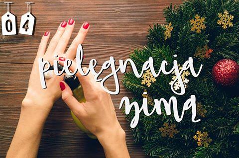 ❄ 4 Zimowa pielęgnacja | Blogmas ❄