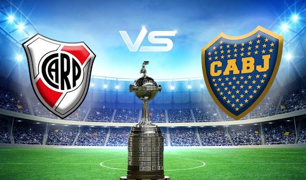 Oficial: Alejandro Domínguez confirma el aplazamiento de River Plate-Boca Juniors