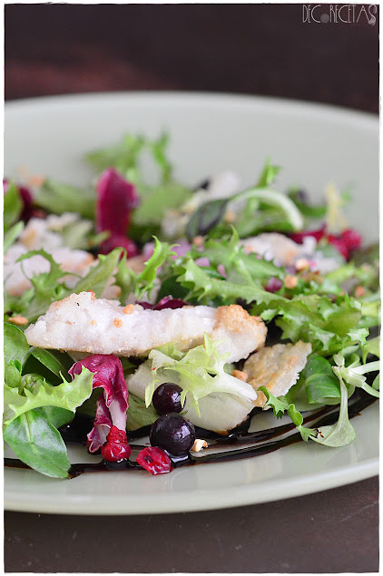 recetas con bacalao ahumado ensaladas con ahumados ensalada de bacalao ahumado