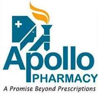 Apollo Pharmacy Customer Care Number
